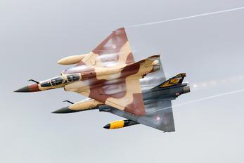 507 - France - Air Force Dassault Mirage 2000D