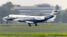 G-GLEG - London Executive Aviation Embraer EMB-135BJ Legacy 600 aircraft