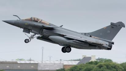 21 - France - Navy Dassault Rafale M