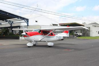 TI-GER - Private Cessna 206 Stationair (all models)