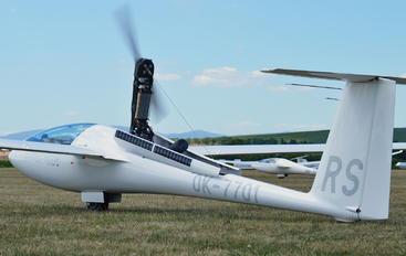 OK-7701 - Private Schempp-Hirth Ventus
