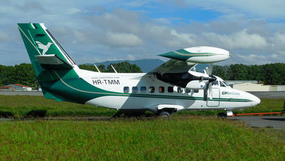 HR-TMM -  LET L-410UVP-E Turbolet