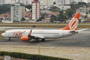 PR-GUC - GOL Transportes Aéreos  Boeing 737-800 aircraft