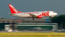 G-CELX - Jet2 Boeing 737-300 aircraft