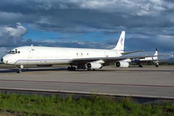 XA-TXS - Aeropostal Douglas DC-8-61