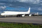 XA-TXS - Aeropostal Douglas DC-8-61 aircraft