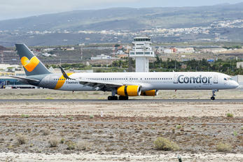 G-JMOF - Condor Boeing 757-300