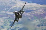 FA-92 - Belgium - Air Force General Dynamics F-16A Fighting Falcon aircraft