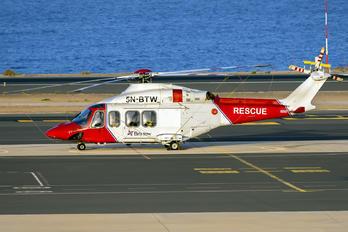 5N-BTW - Bristow Helicopters Agusta Westland AW139