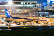JA780A - ANA - All Nippon Airways Boeing 777-300ER aircraft