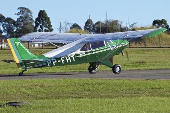 PP-FHT - Aeroclube do Paraná Aero Boero AB-115