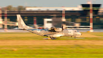 020 - Poland - Air Force Casa C-295M aircraft