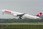 Swiss HB-JNG image