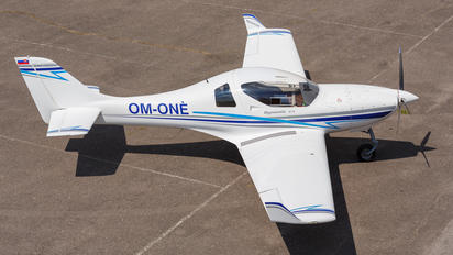 OM-ONE - Private Aerospol WT9 Dynamic