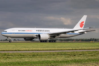 B-2096 - Air China Cargo Boeing 777F
