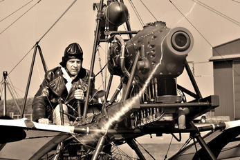 PH-SPN -  Fokker Spin