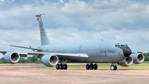 80100 - USA - Air Force Boeing KC-135R Stratotanker aircraft