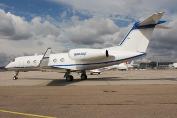 N884WE - Private Gulfstream Aerospace G-IV,  G-IV-SP, G-IV-X, G300, G350, G400, G450