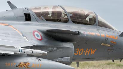 324 - France - Air Force Dassault Rafale B