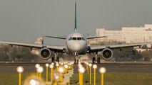 PT-XPN - TAM Airbus A321 aircraft