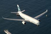 B-LAL - Cathay Pacific Airbus A330-300 aircraft