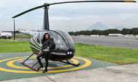 TG-SIS - - Aviation Glamour - Aviation Glamour - Model aircraft