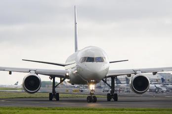 N463UP - UPS - United Parcel Service Boeing 757-200F