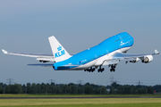 KLM PH-BFN image