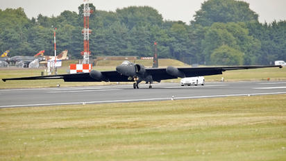80-1067 - USA - Air Force Lockheed U-2S
