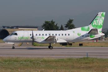 SP-KPR - Sprint Air SAAB 340