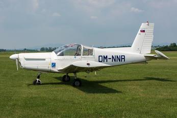 OM-NNR - Aeroklub Bratislava Zlín Aircraft Z-142