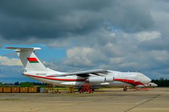 UMLI - Belarus - Air Force Ilyushin Il-76 (all models)
