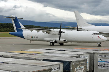 EI-SLU - ASL Airlines ATR 72 (all models)