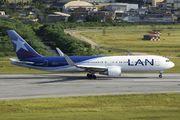 CC-CWF - LAN Airlines Boeing 767-300ER aircraft