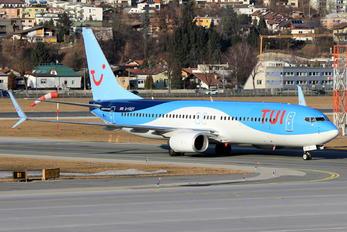 G-FDZT - TUI Airways Boeing 737-800
