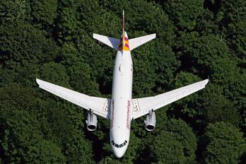 D-AGWU - Germanwings Airbus A319
