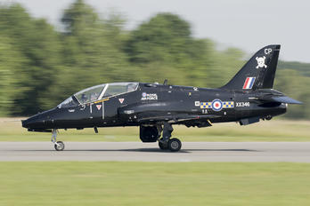 XX346 - Royal Air Force British Aerospace Hawk T.1/ 1A