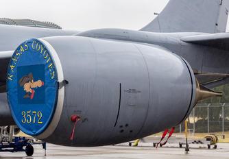 62-3572 - USA - Air National Guard Boeing KC-135R Stratotanker