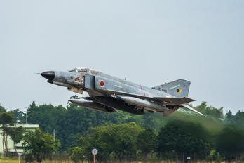97-8421 - Japan - Air Self Defence Force Mitsubishi F-4EJ Kai