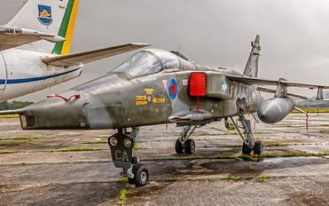 XX757 -  Sepecat Jaguar GR.1