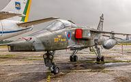 XX757 -  Sepecat Jaguar GR.1 aircraft