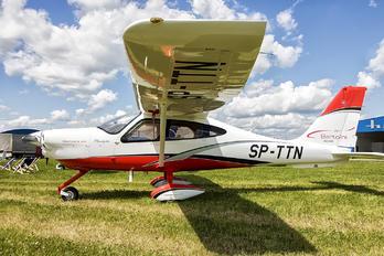SP-TTN - Bartolini Air Tecnam P2002 JF
