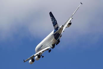 F-WOWW - Airbus Industrie Airbus A380