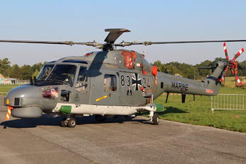 8324 - Germany - Navy Westland Lynx