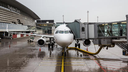 OH-LZP - Finnair Airbus A321