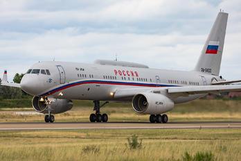 RA-64522 - Rossiya Tupolev Tu-214 (all models)