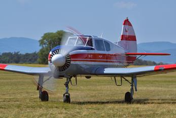 OK-YAK - Private Yakovlev Yak-18T