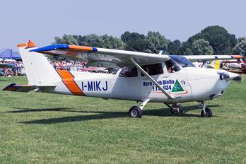 I-MIKJ - Aeroclub Biella Cessna 172 Skyhawk (all models except RG)