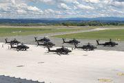 - - USA - Army Boeing AH-64D Apache aircraft
