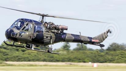 XT626 - UK - Army Historic Flight Westland Scout AH.1